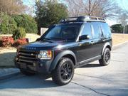 2005 LAND ROVER lr3 2005 - Land Rover Lr3