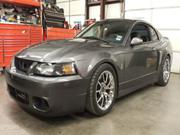 Ford Mustang 95000 miles