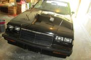 1986 Buick Grand National Grand National