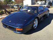 1995 Ferrari 355 Spider