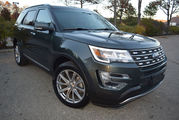 2016 Ford Explorer 4WD  LIMITED-EDITION  Sport Utility 4-Door