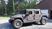 1990 Hummer H1